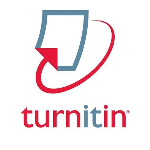Turn it in logo